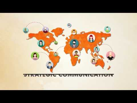 Chapter 4   PR and Communications agency network