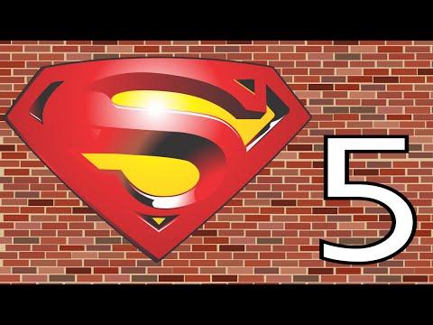 Superman Returns -5- It wasn't good : Bro Birds