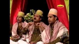 Allah Humma Salle Ale Sayadina | Islamic Devotional Video | Chand Nizami,Shadab | Bismillah