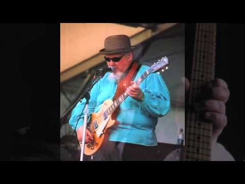 Bryan Lee - I'll Play the Blues for You