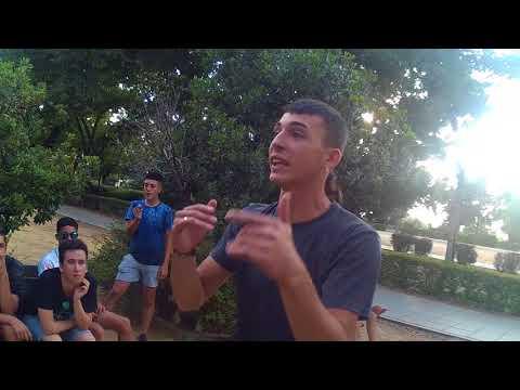 MITO vs FUME - CUARTOS - SUMMER STREET FIGHTERS