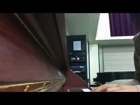 [Hibike! Euphonium] Fireworks Scene - Music Box Piano Cover (Celeste) 響け! ユーフォニアム