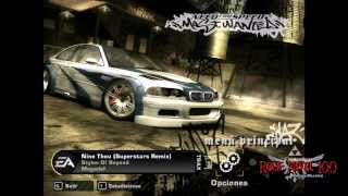 TUTORIAL: Need For Speed - Most Wanted: Aceleración (Re-edición)
