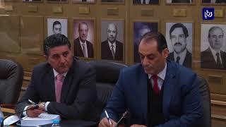 اللجنة المالية النيابية تواصل مناقشة موازنات الوزارات والمؤسسات الحكومية - (20-12-2017)
