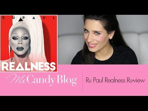 Realness by RuPaul (Album, Dance-Pop): Reviews, Ratings ...