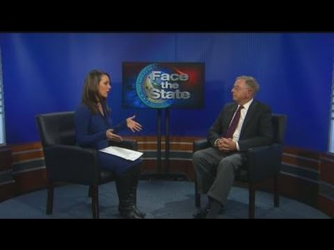 3/18 Face the State: Vice Admiral Lee Gunn, US Navy (retired) - Segment 2