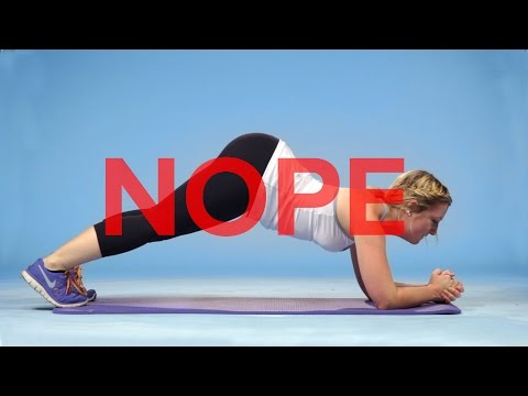 8 Exercises You're Doing Wrong