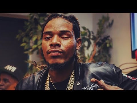 Fetty Wap - Rockstar (Remix)
