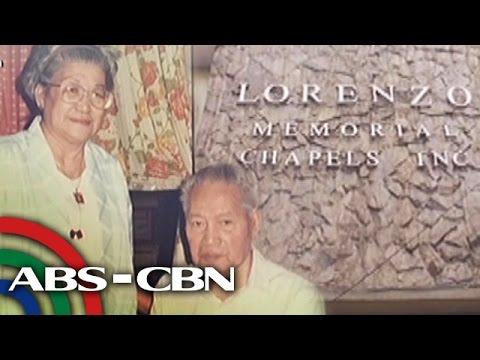 My Puhunan: The rise of Lorenzo Memorial Chapels, Inc.