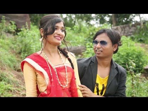 देहाती छोड़ी    HD New Khortha Video Song 2017 -  Dehati Chhodi   Yashraj and Riya