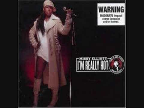 "Missy Elliott - I'm Really Hot  ""la maddalena"""