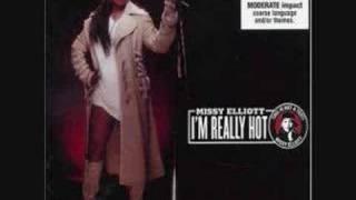 """Missy Elliott - I'm Really Hot  """"la maddalena"""""""