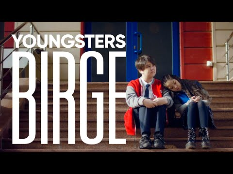 YOUNGSTERS - Birge [Official Music Video]