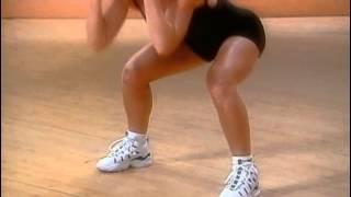 Я хочу такие ноги (комплекс 1)