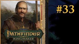 Let's Play Pathfinder: Kingmaker # 33 – Der Priester des Elchgottes (Blind / Deutsch)