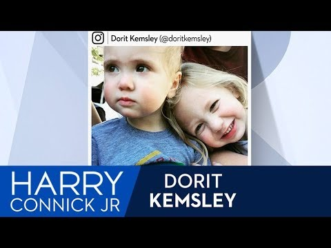"Dorit Kemsley's Son Thinks ""RHOBH"" Cameras Are His Friends"