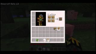 L'aventurier de Minecraft - Episode 1