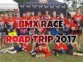 BMX RACE - Road Trip 2017