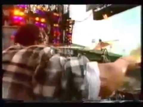 & Johnny Marr -  Summertime Blues (Mandela Concert, Wembley 1988)