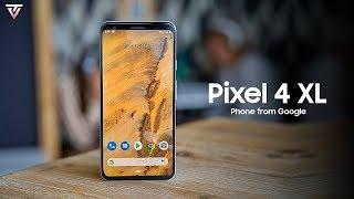 Google Pixel 4 - TOP 5 FEATURES