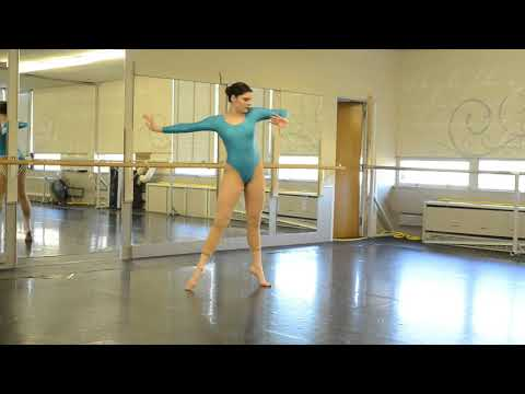 HD2150T HDW DANCE River Blue Polyester Spandex Holographic Long Sleeve Leotardиз YouTube · Длительность: 24 с