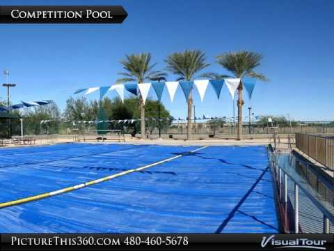 City of Chandler Nozomi Aquatic Center