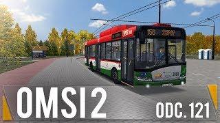 Lublin, linia 156 (OMSI 2 #121)