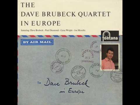 Dave Brubeck - Wonderful Copenhagen