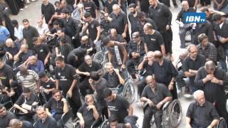Ashura Procession 1436 Dar Es Salaam