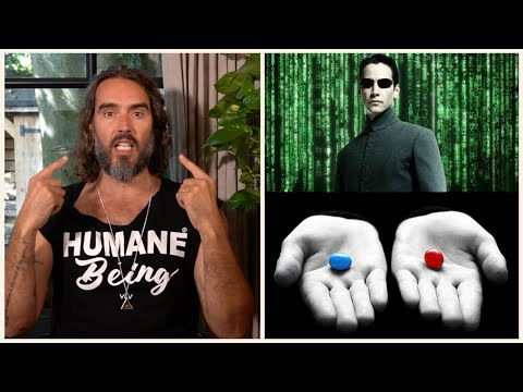 Red Pill or Blue Pill? Why The Matrix Matters