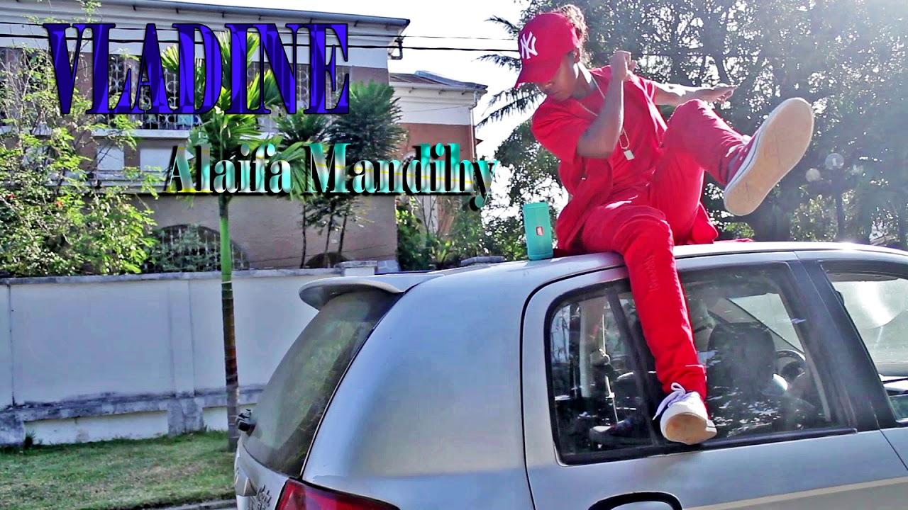 Download vladine  - Alaifa mandihy ( audio official gasy  2017 ) nouveauté
