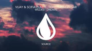 Video Vijay & Sofia Zlatko feat. Tania Zygar - Wildest Dreams (Extended Mix) download MP3, 3GP, MP4, WEBM, AVI, FLV Juli 2018