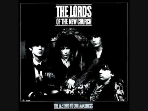 Lords Of The New Church  Real Bad Time
