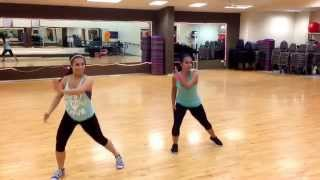 Zumba (dance fitness) Warmup- Let