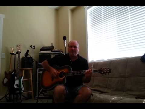 Avenue A,  cover of a Tom Cochran/Red Rider song