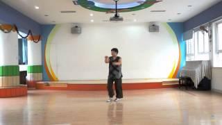 Cha La La - Line Dance (排舞-萨啦啦)
