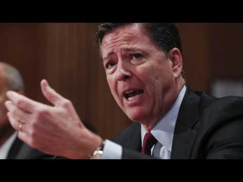 Thumbnail: Comey prepared extensively for his conversations with Trump