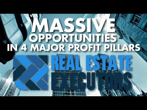 U.S. Real Estate Analysis: Million Dollar Niches! Buck Joffery Special