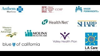 What Are Covered California Parti Ting Health Insurance Companies Year