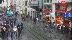 Istanbul | Live Camera | Taksim
