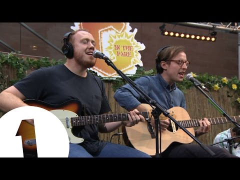 Bombay Bicycle Club: Feel - Live at G in the Park