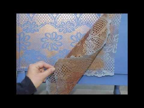 Отделка шкафа тканью в домашних условиях