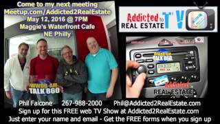 Learn about Real Estate Investing NOW! A2RE Radio
