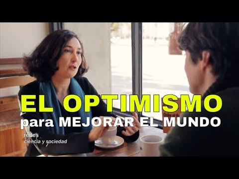 El optimismo para mejorar el mundo - ELSA PUNSET