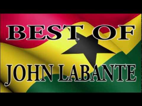 John Labante - Koowadanasa (Meilleures chansons de bassare)