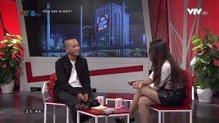 Tùng Nếm Chàng Trai Quảng Bá Du Lịch Việt Nam- Hôm Nay Ai Đến Số 1 Ngày 3/1/2018