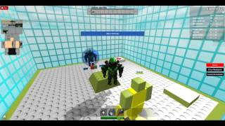Video ROBLOX How To Be invincible and be super fast download MP3, 3GP, MP4, WEBM, AVI, FLV Desember 2017