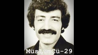 Müslüm Gürses-Vurmayın Benim Derdim/Şarkısı Dinle