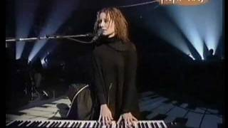 Tori Amos - Putting the damage on, Suede, Concertina (Later with Jools holland)