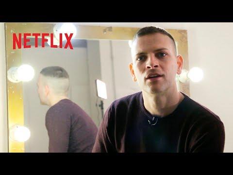 Sulla Mia Pelle: intervista ai protagonisti del film | Netflix